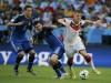 Alemania y Argentina revivirán el próximo 3 de setiembre la final de Brasil 2014