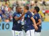 César Vallejo venció 2-0 a Juan Aurich y está entre los primeros del Torneo Apertura [VIDEO]