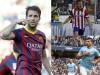 Barcelona: catalanes utilizarán traspaso de Cesc Fábregas para contratar a Koke o Sergio Agüero