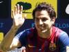 Barcelona publicó carta de despedida de Cesc Fábregas a hinchas