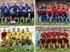 Brasil 2014: Así quedó la tabla del Grupo B tras la victoria de Holanda sobre Chile