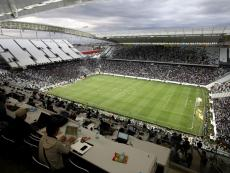 Brasil 2014: Arena Corinthians