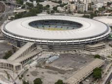 Brasil 2014: Estadio Maracaná