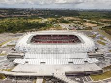 Brasil 2014: Arena Pernambuco
