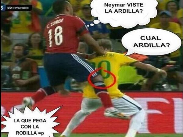 Memes de la Copa América 2015 M